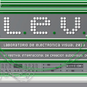LEV 2013 (crónica)