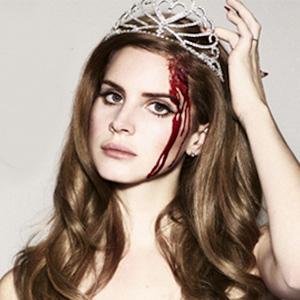 Lana Del Rey – Queen Of Disaster (canción inédita)