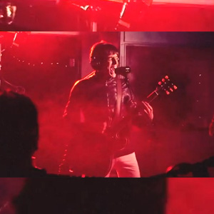 Miles Kane – Darkness In Our Hearts (video)