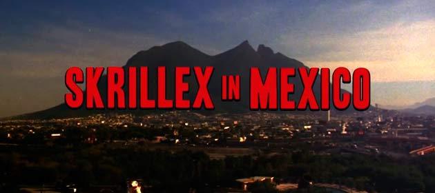 Skrillex-Mexico