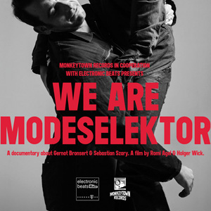 We Are Modeselektor (documental)