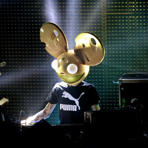 deadmau5 – Satellite