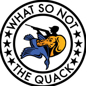 What So Not – The Quack EP