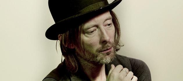 """Thom Yorke anuncia nuevo álbum """"Tomorrow's Modern Boxes"""""""