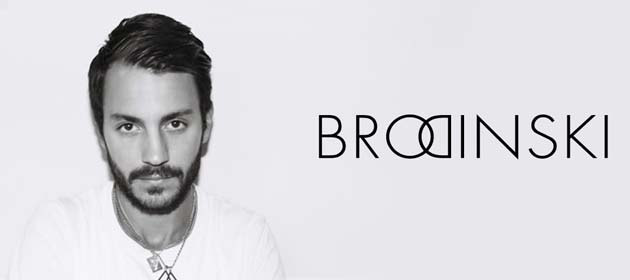 """Detalles del nuevo álbum de Brodinski """"Brava"""""""