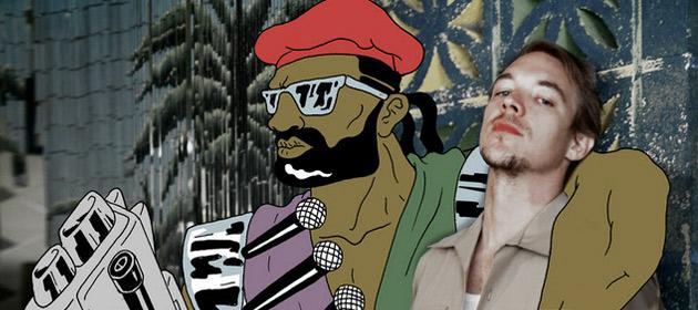 """Major Lazer se cuela en """"La Isla Bonita"""" de Madonna"""