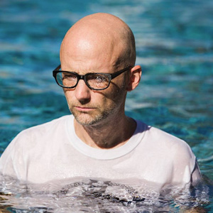 Moby – A Case For Shame (nuevo video)