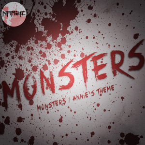 Namzie – Monsters EP (free download)