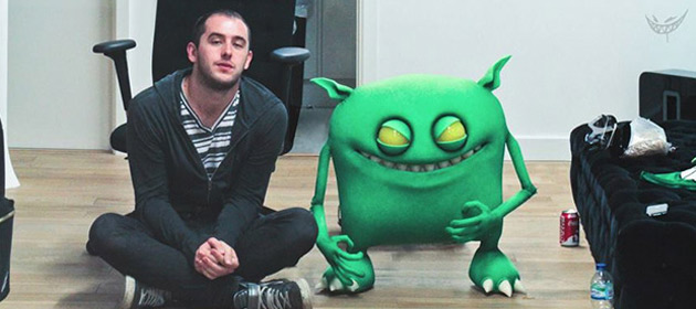 Feed Me – Patience