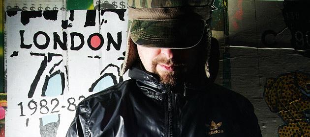 """Kode9 comparte """"Respirator"""", avance de su nuevo disco"""