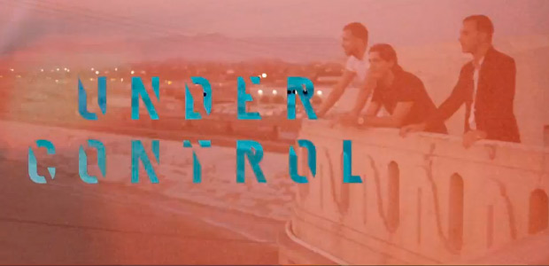 Calvin Harris & Alesso, video para Under Control