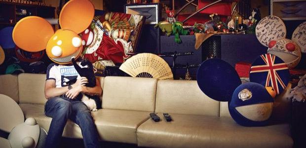 deadmau5 trollea el EDM con una canción nueva