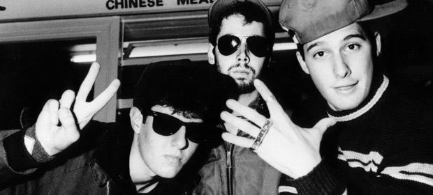"Beastie Boys tendrá su propio musical ""Licensed To Ill"""