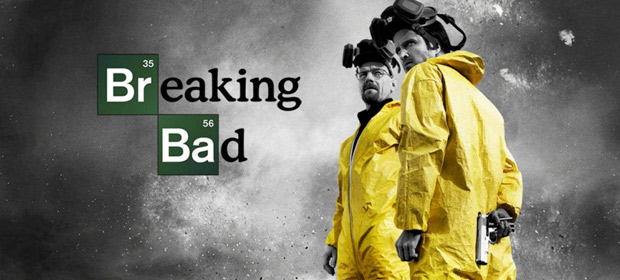Breaking Bad vista como si fuera una película