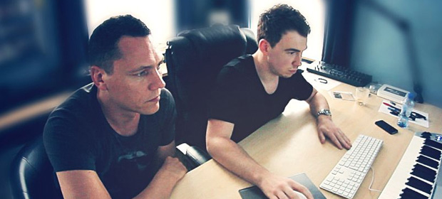 "Remix de Tiësto al nuevo single de Hardwell ""Dare You"""