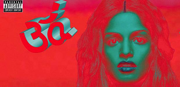 """Nuevo disco de M.I.A. """"Matangi"""""""