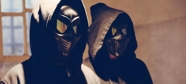 "Nuevo EP de Cyberpunkers ""Feel The Disco"""