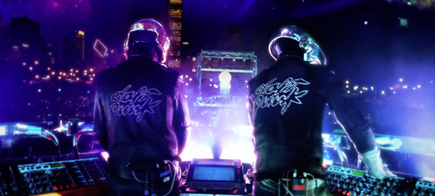 5 Razones por las que Daft Punk no actuaron en Ibiza el pasado fin de semana