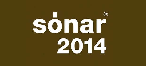Sónar Barcelona 2014 anuncia nuevos artistas