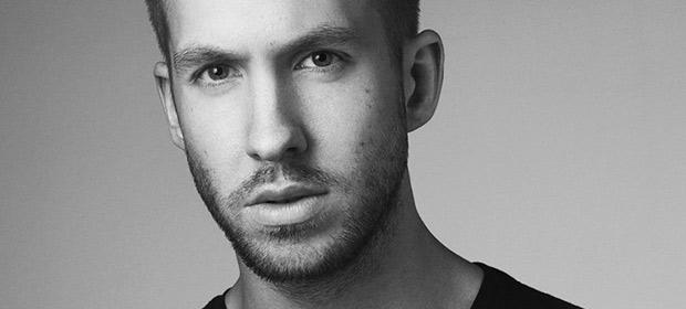 Calvin Harris hace historia en Spotify