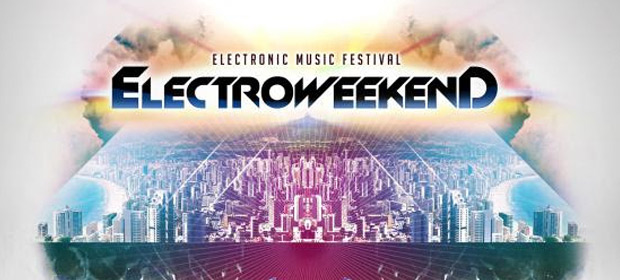 Electro Weekend 2014, segundo avance de su cartel