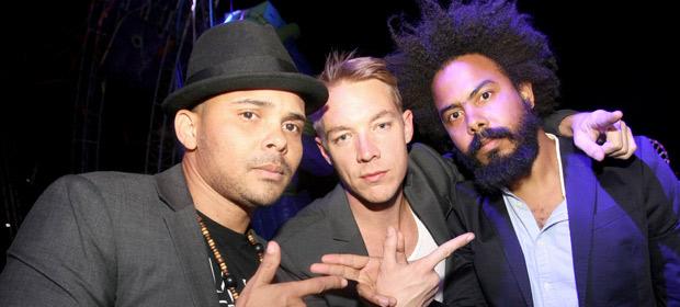 Major Lazer anuncia nuevo single con Justin Bieber y MØ