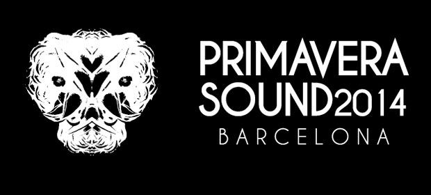 Primavera Sound Barcelona 2014 Live Streaming