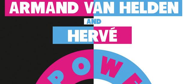 Armand Van Helden & Hervé – Power Of Bass