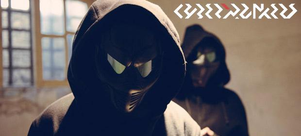 Cyberpunkers | Chart