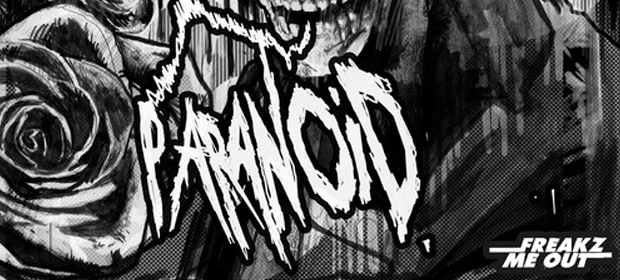 Dirty Appetite – Paranoid EP