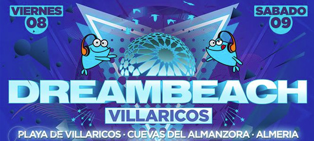 Knife Party se incorpora al cartel de Dreambeach Villaricos 2014