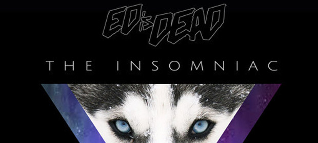 Ed Is Dead lanza The Insomniac EP