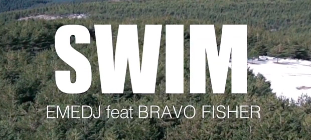 Eme DJ & Bravo Fisher ya tienen video de Swim