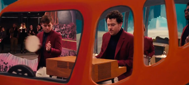 Metronomy y Michel Gondry te traen el video de Love Letters