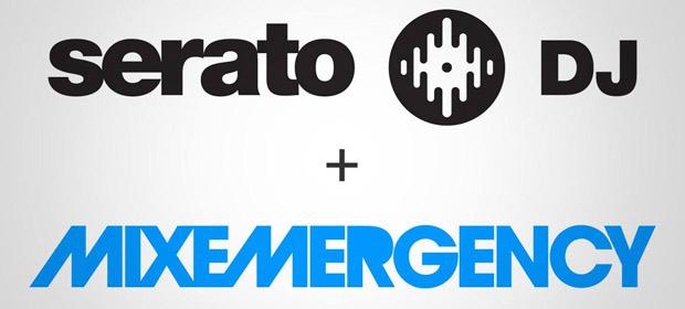MixEmergency 2.4 ya es compatible con Serato DJ