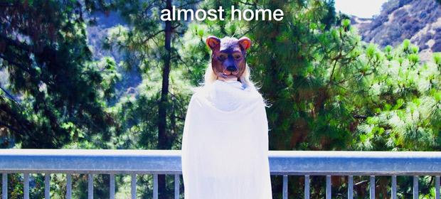 "Moby, otro video para ""Almost Home"""
