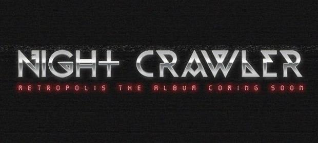 "Descarga gratis en exclusiva: Nightcrawler ""Metropolis"""