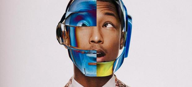 Pharrell & Daft Punk – Gust Of Wind