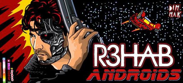 R3hab – Androids / Flashlight (ft. Deorro)