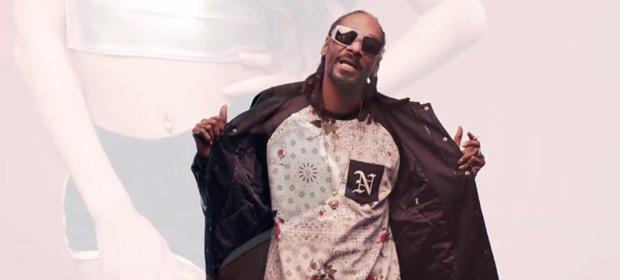 "Snoop Dogg & Dâm-Funk, video de ""Do My Thang"""