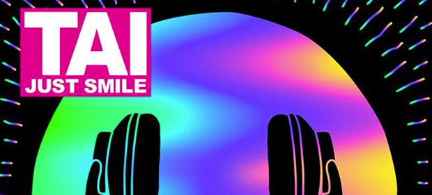"""Nuevo lanzamiento de TAI """"Just Smile EP"""""""