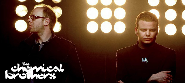 """The Chemical Brothers producen a Klaxons en """"Children Of The Sun"""""""