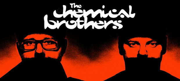 Especial Samples: The Chemical Brothers