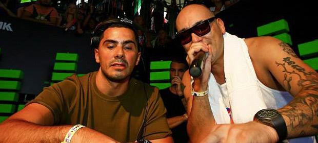 The Partysquad & Dirtcaps – How Many DJ's
