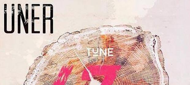 """Ya disponible el álbum debut de UNER """"Tune432"""""""