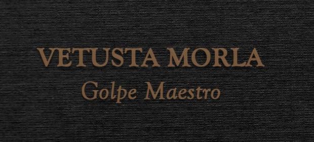 Vetusta Morla – Golpe Maestro