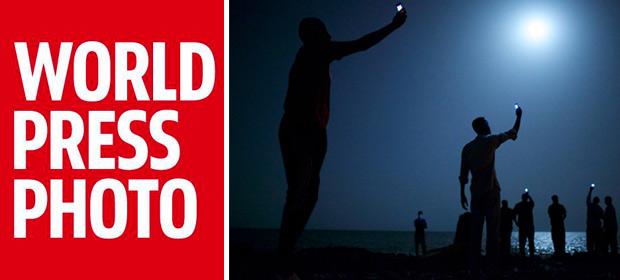 Fotografías ganadoras del World Press Photo Awards 2014