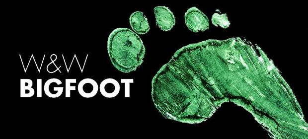 """Lo nuevo de W&W """"Bigfoot"""""""