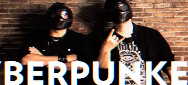 Cyberpunkers estrenan video de Blow