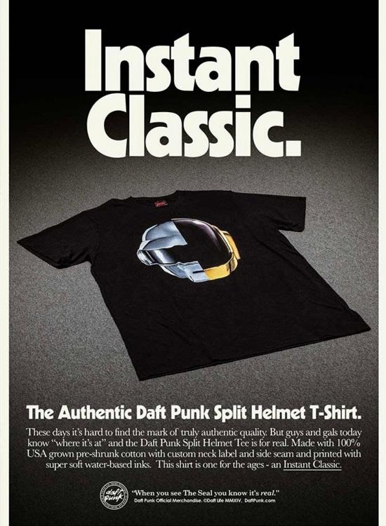 daft-punk-camiseta